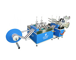 BQ-52  Automatic Mattress Border Quilter Machine