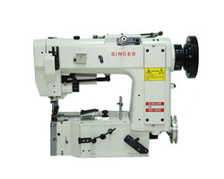 SINGER 300U Tape Edge Sewing Head