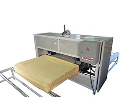 TD-200 Mattress Covering Machine