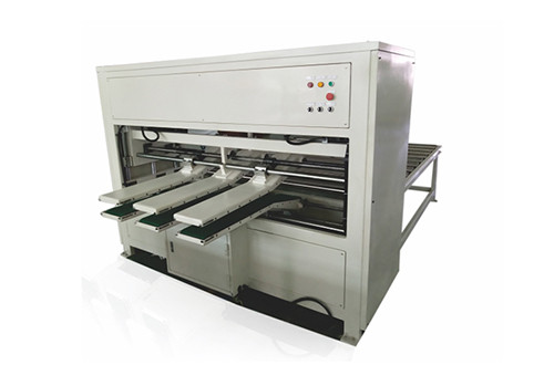 XDB-CVM Mattress bagging machine