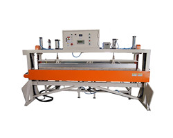XMP-2200 Mattress Film Packing Machine