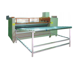 XYM-1650/2150 Foam Cell-open  Machine