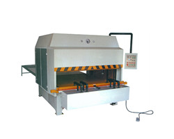 YS-220 Mattress  Compression Vacuum Packing Machine